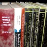 moldy library books