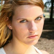 Young woman looking unhappy and angry