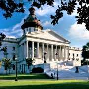 South Carolina State Capital
